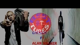 Alan walker ft Eminem lose your self.. I faded remix