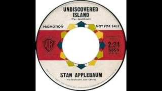 Steve Applebaum And His Orchestra - Undiscovered Island