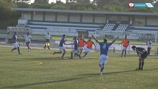 Paulo Matos comenta a vitoria do GD Gafanha em Juniores contra o SC Espinho