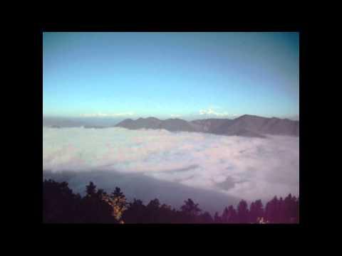 Daman Nepal(Lonely Planet)