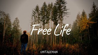 """Free Life"" 90s OLD SCHOOL BOOM BAP BEAT HIP HOP INSTRUMENTAL"