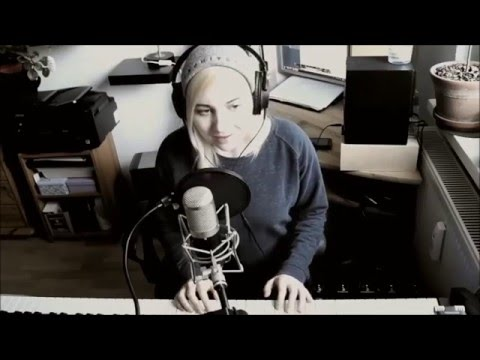 thrice-black-honey-piano-vocal-cover-by-lea-moonchild-lea-moonchild