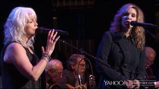 Emmylou Harris & Alison Krauss - All I Have to Do Is Dream [ Live ]
