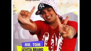 Mr. TOM - O passinho do levita brabo