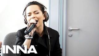 INNA - More Than Friends   Live @ Kiss FM