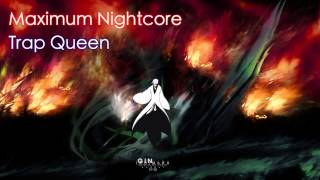 Nightcore - Trap Queen (Remix)