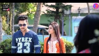 Dil Mera Tod Ke Hasti Ek Din Tu Bhi royegi Indian song 2018 Punjabi whatsapp status and ringtone