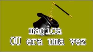 Som Magia Audio Magica Sonho Imaginação