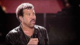 Lionel   Richie     --    Say   You   Say   Me   [[  Official   Live   Video  ]]  HD width=