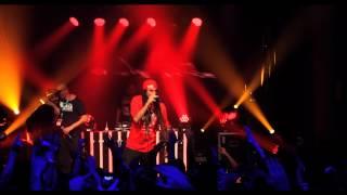 14 - Fuego - Ivan Nieto Feat Darmo & Fyahbwoy (LIVE SALA HEINEKEN -END OF TOUR-  MADRID 2011)