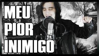"""""""MEU PIOR INIMIGO"""" (The Kira Justice - Música Original)"""