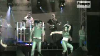 Maxpop Vibe @ Castelo / ES - 18.08.2009 (Kasino - Go Higher)
