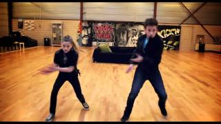 Chris brown - Don't judge me Choreography Chico Suriel