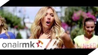 ADELINA TAHIRI & ELGIT DODA NJE  KUJTIM  (Official Video HD )