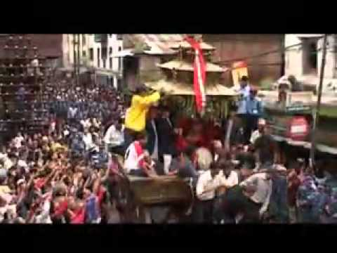 Nepal Tourism Year 2011.flv