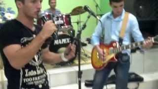 Banda Getsêmani - Palinha de Emanuel (Fernandinho)