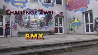 Mi primer video hecho en Alemania | Gerald Carolina