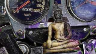 Mongoosh   Budha funky psycedelic trip beat