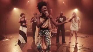 "[ON STAGE #58] with Lúcia de Carvalho feat. Sum Voice - ""Zwelenu"""