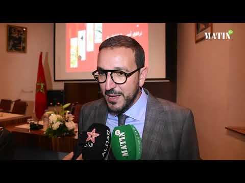 Video : La Fondation Mohammed VI de Promotion des oeuvres sociales de l'éducation-formation dresse son bilan