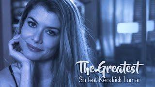 The Greatest Tradução Sia feat. Kendrick Lamar Trilha Sonora Rock Story