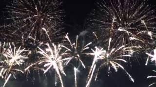Dsf 2013 firework