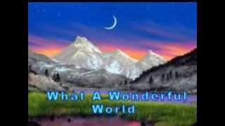 What a wonderful world - Paolo Yura (cover)