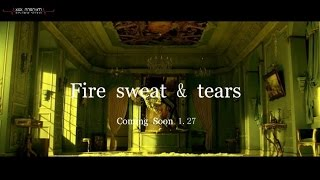BTS Fire sweat & tears Mashup Cover - Trailer