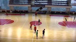 FUTSAL CHAMPION LEAGUE ARÉNA LUČENEC SLOVAKIA 2018 - Araz Naxçivan – Mimel Lučenec
