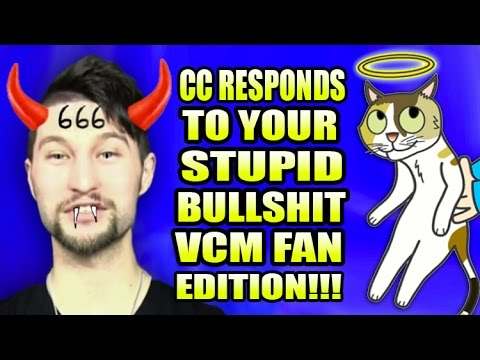 CC Responds To Your Stupid BS: Vigilant Christian Fan Edition!