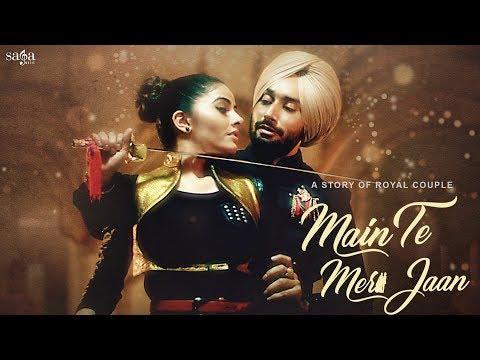 Main Te Meri Jaan Lyrics