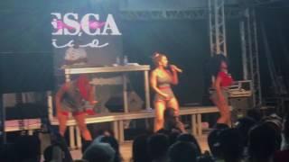 Valesca Popozuda - Viado (Ao Vivo) - Carnaval ATC, Santa Maria, RS, 25/02