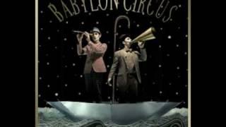 Babylon Circus - L'envol