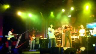 Alborosie -Herbalist live@Mep Sestri Levante 21/06/11
