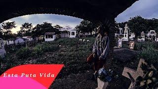 MANIAKO // ESTA PUTA VIDA // VIDEO OFICIAL