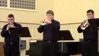Mozart, Eine Kleine Nachtmusik, arranged by Gary Ziek