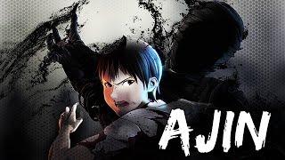 7 Datos sobre Ajin Semihumano - Anime /  Ajin Demi-Human