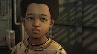 (The Walking Dead The Final Season) [Episode2/Suffer the children]