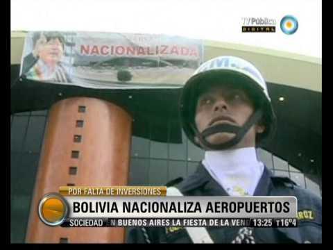 Visión 7: Iberia paralizada, entre otras noticias internacionales