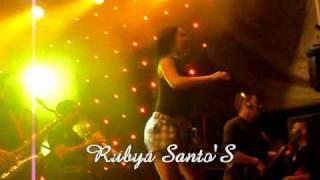 Banda Calypso - A Deus eu Peço (Valença-PI 15.04.2010)