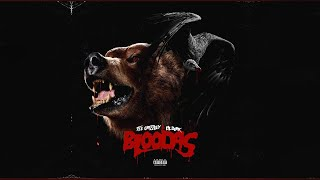 Tee Grizzley & Lil Durk - Factors (Bloodas)