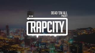 Packy - Dead 'Em All