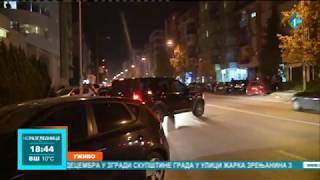 Velika akcija policije u Novom Sadu, blokirana kuća Radoslava Cvijovića