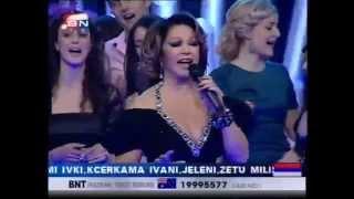 Neda Ukraden - Sreco moja - Novogodisnji program - (TV BN 2012)