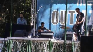 Tiago Bettencourt - Espaço Impossivel @Jardim da Estrela 2013