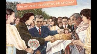 Măreț partid, măreț conducător / Great party, great leader - Songs of Communist Romania