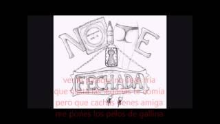 Noite Fechada - Todo (masterizado) (subtitulado)