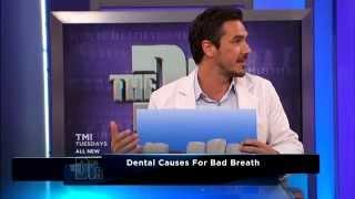 Killer Breath -- The Doctors
