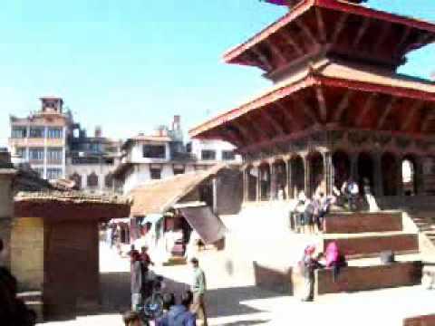 Durbar Square, Patan, Kathmandu, Nepal