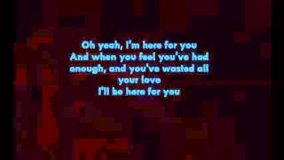 Kygo - Here For you LYRICS OFFICIAL feat. Ella Henderson